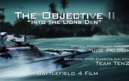 The Objective II