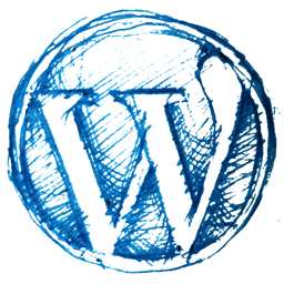 Wordpress-Infrastructure-Logo
